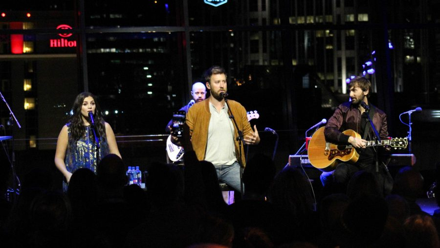 Lady+Antebellum+stuns+at+private+concert
