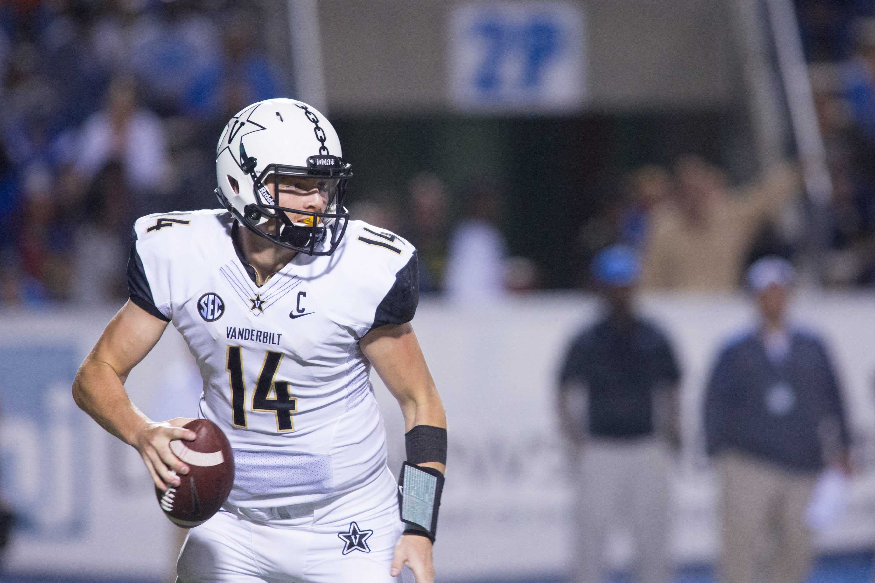 Kyle Shurmur By The Numbers: breaking down his stellar season