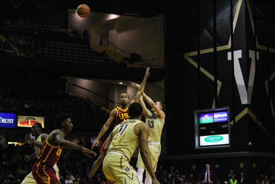 Breaking down Vanderbilts shooting woes
