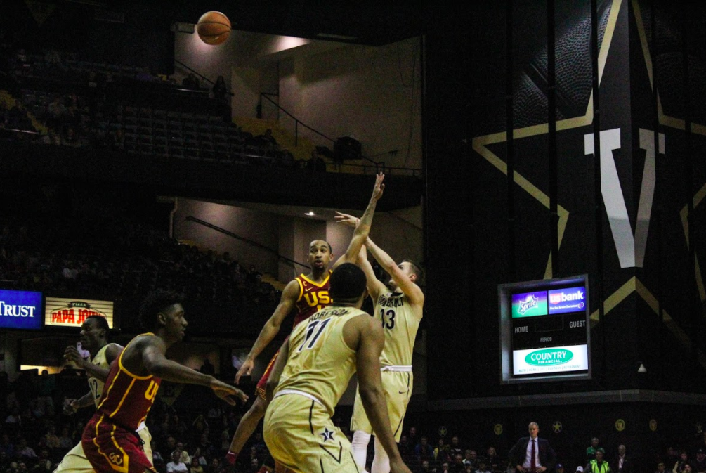 Breaking down Vanderbilt's shooting woes