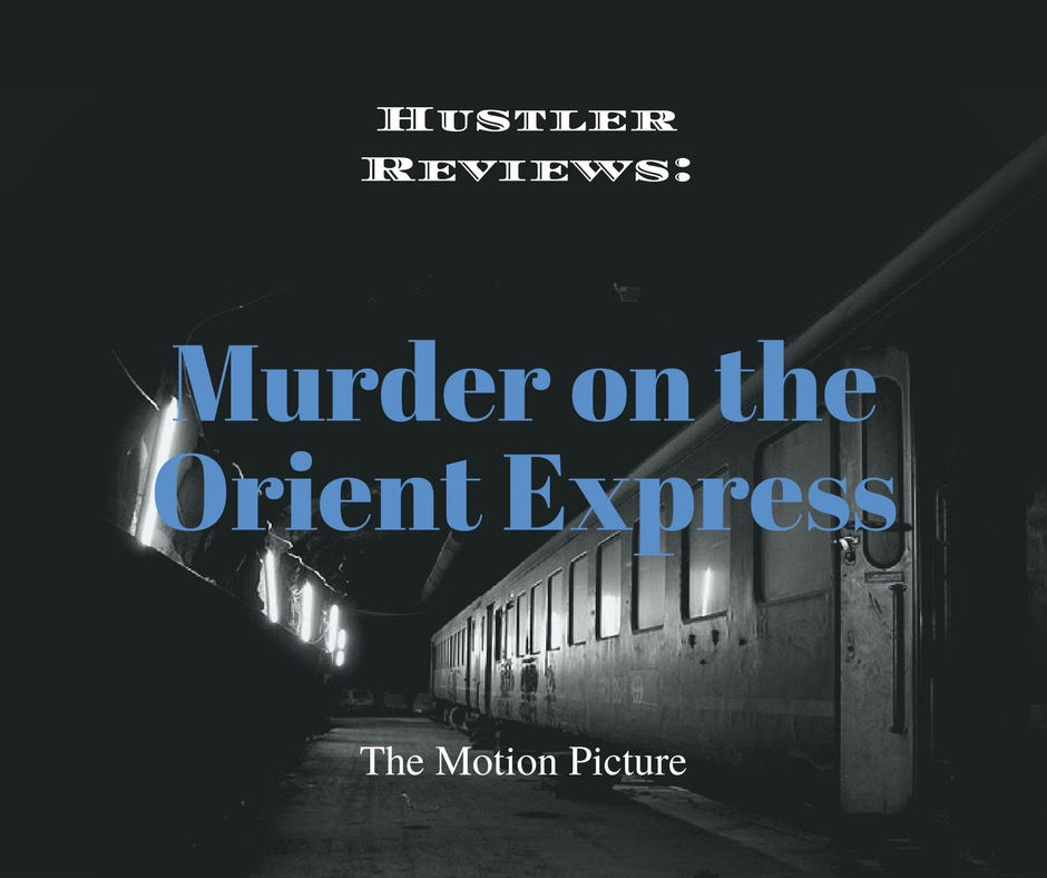 'Murder on the Orient Express' an engaging melodrama