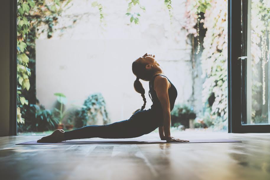 A lesson in trap yoga