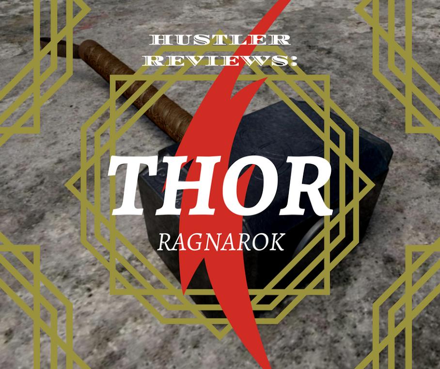 'Thor' a thunderous success