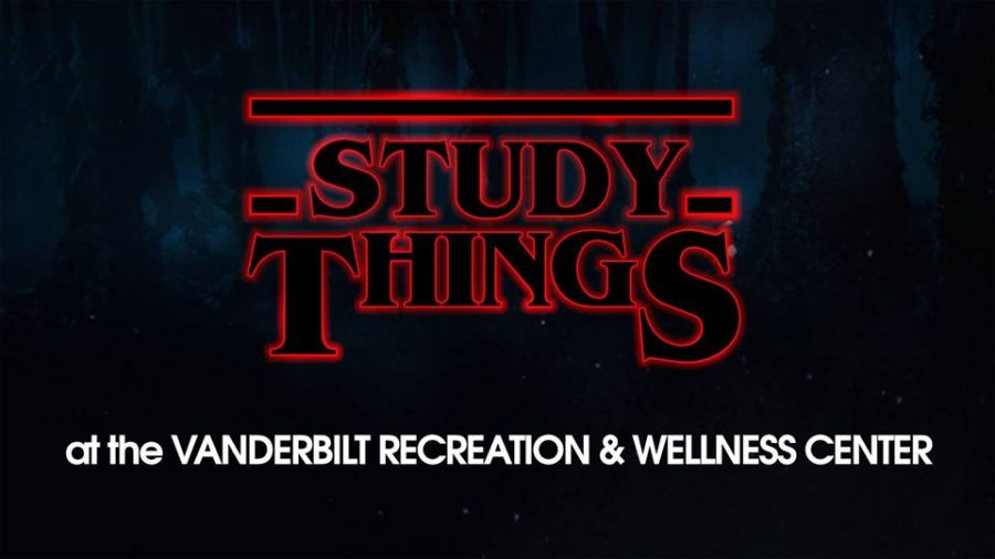 Source: Vanderbilt Recreation & Wellness
