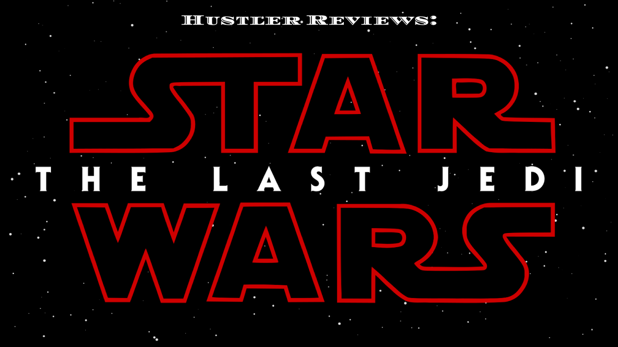 'The Last Jedi' is a bold, divisive Star Wars chapter
