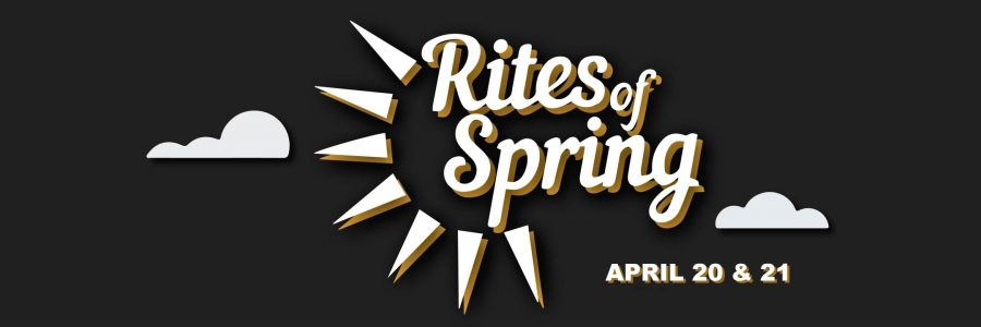 DNCE to headline Rites of Spring '18