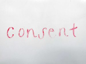 Consent is not a nicety
