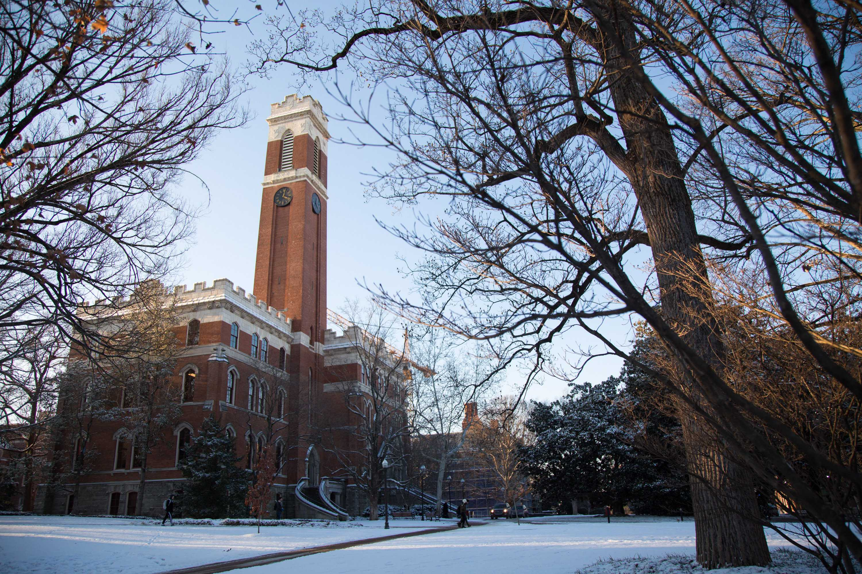 Vanderbilt announces room and board refunds; university invests $1 million in new Student Hardship Fund