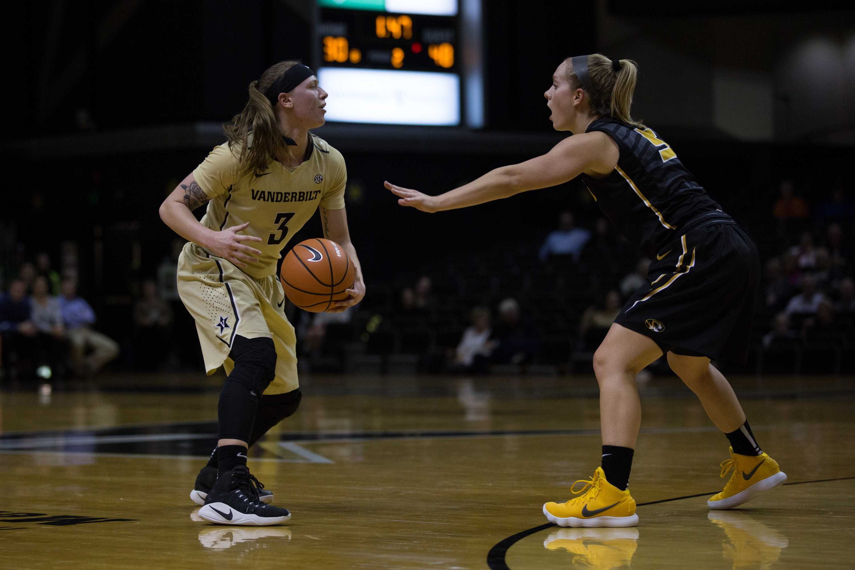 Three Thoughts: Vanderbilt still winless in SEC play after loss to Mizzou