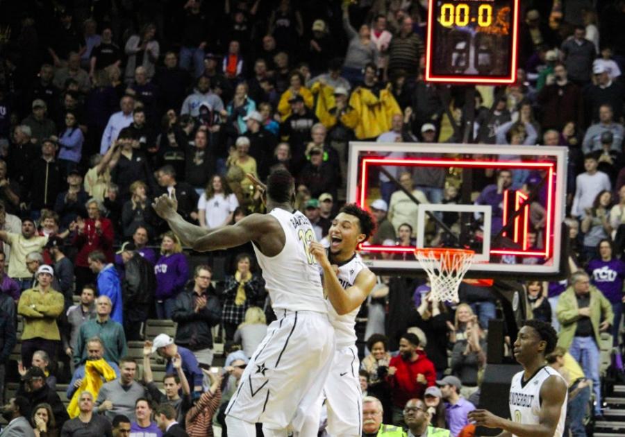 Vanderbilt+Hangs+on+to+Beat+TCU+81-78
