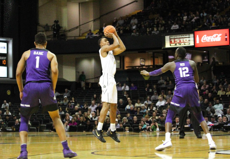 Three Thoughts: LaChance shines in victory over TCU