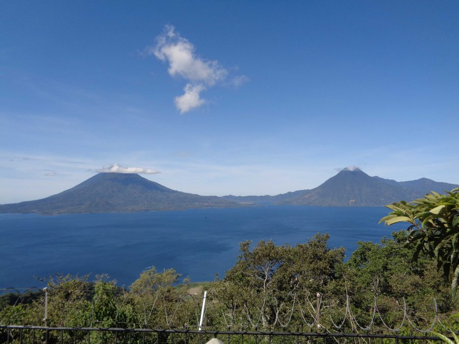 From the Tristar state to the Land of Eternal Spring: Vanderbilt and Guatemala