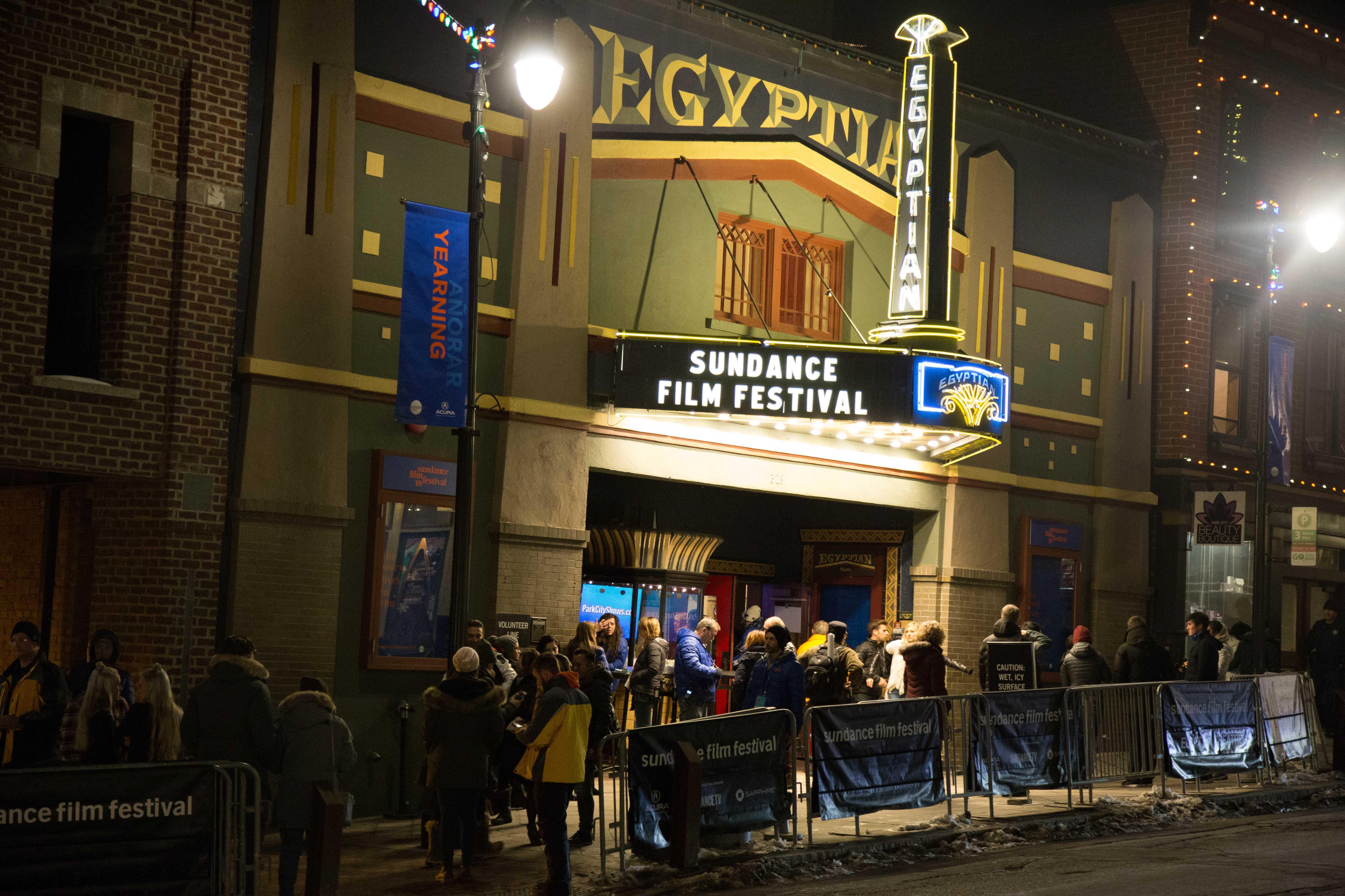 REVIEW: 2018 Sundance Film Festival