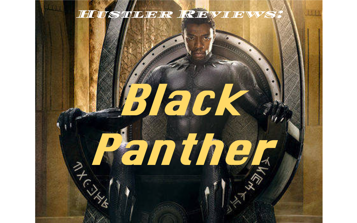 'Black Panther' is culturally and critically excellent