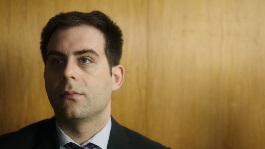 Vanderbilt alum Jake Weisman launches new Comedy Central series 'Corporate'