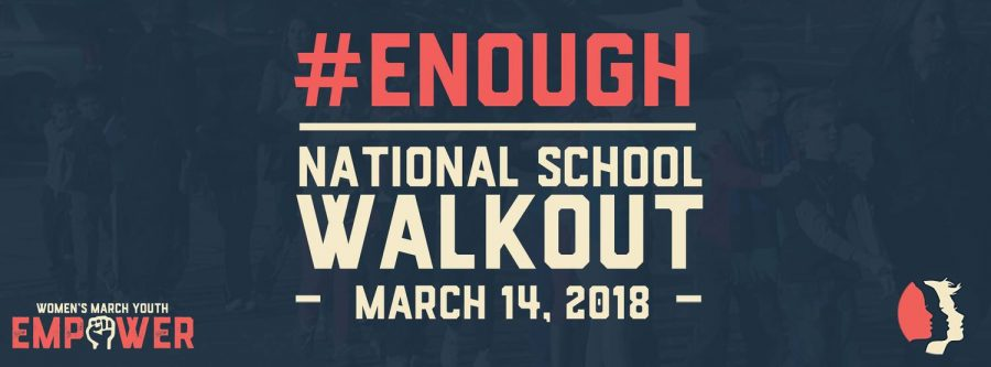 Vanderbilt%E2%80%99s+Enough%3A+National+School+Walkout+to+take+place+March+14