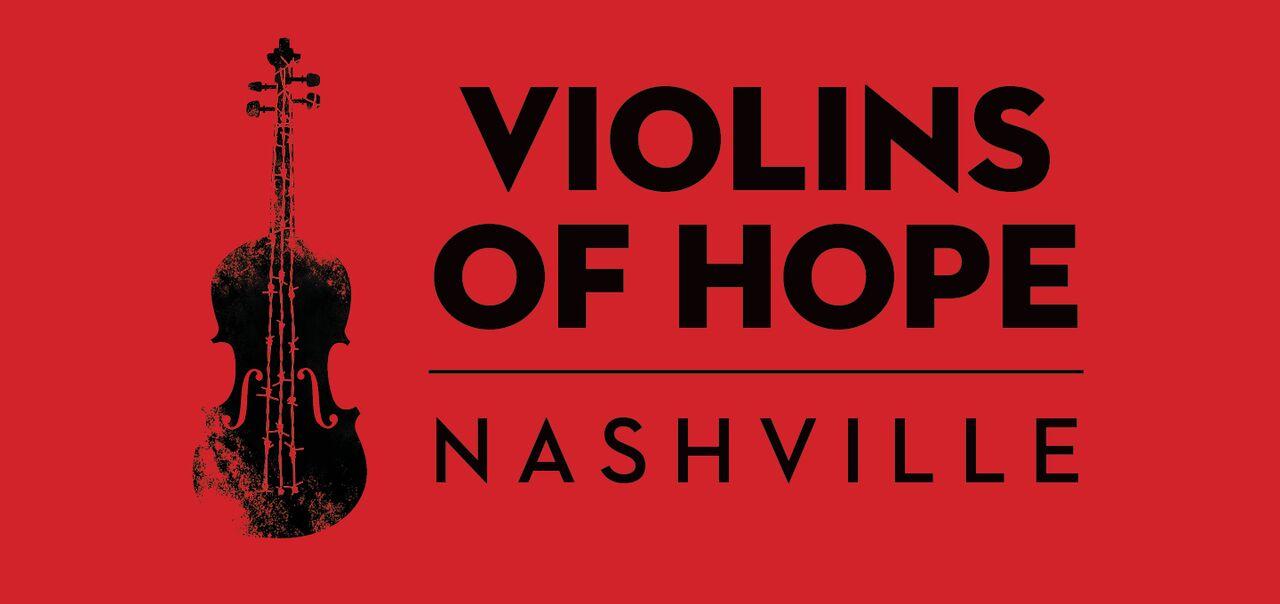 Nashville Symphony spearheads Violins of Hope project in Nashville