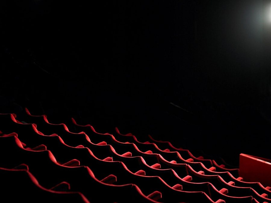 The Belcourt Theatre provides a variety of fantastic films in March