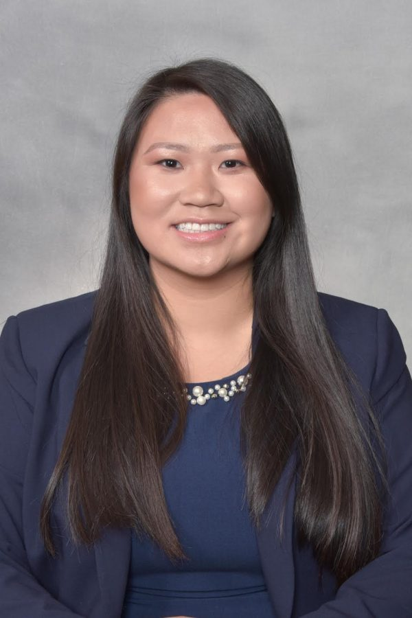 Senior Spotlight: Christine Lim, Incoming Financial Product Sales & Analytics at Bloomberg L.P.