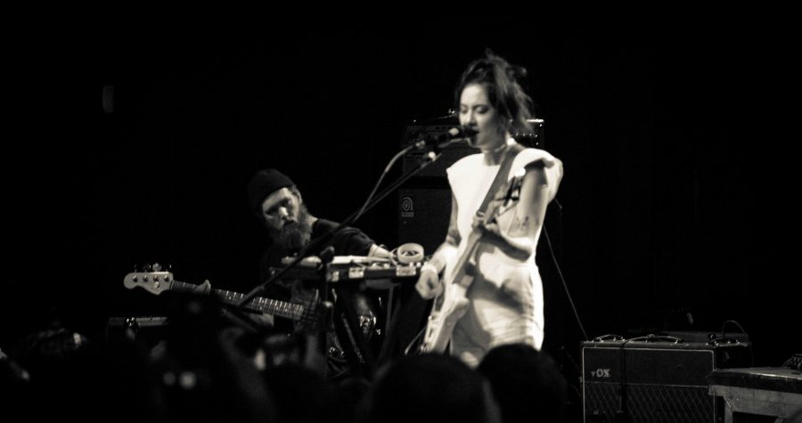 Japanese Breakfast shines at Exit/In