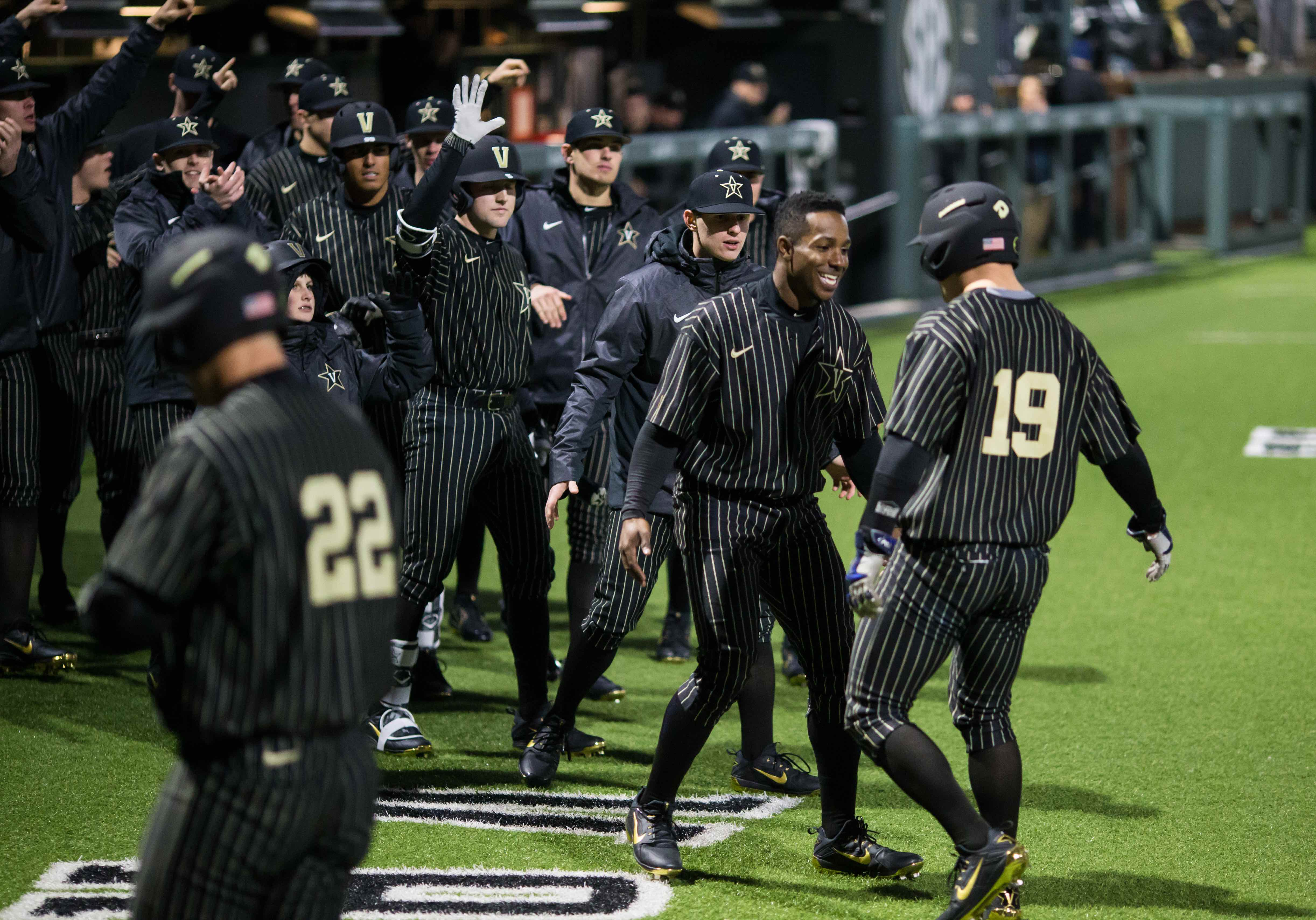 Day, Commodores riding incredible turnaround to NCAA Super Regionals