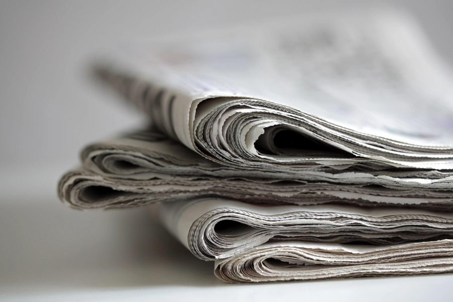 STAFF EDITORIAL: Don't take the media for granted