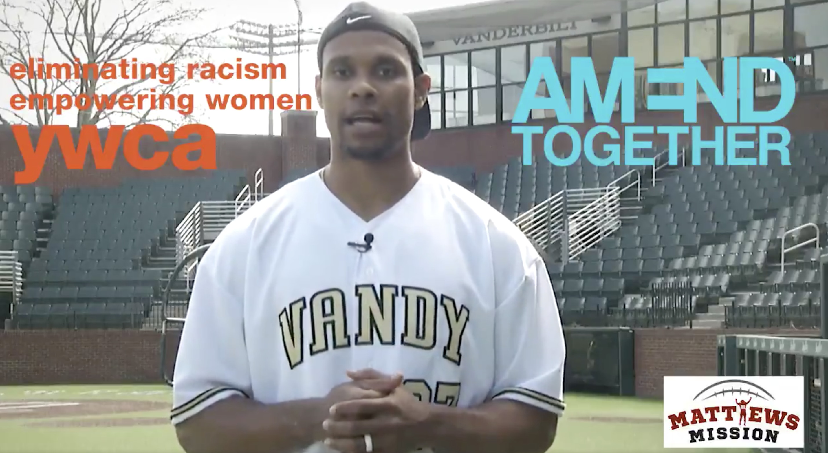 Commodore Conversation: Jordan Matthews, Shan Foster on the Vanderbilt Legends Charity Softball Game