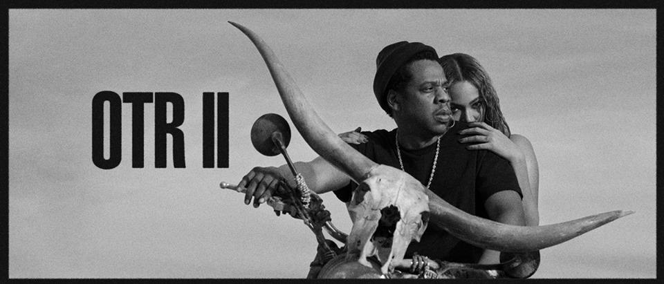 Playlist preview: OTR II