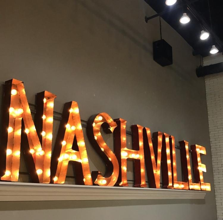 The new Tastes of Nashville