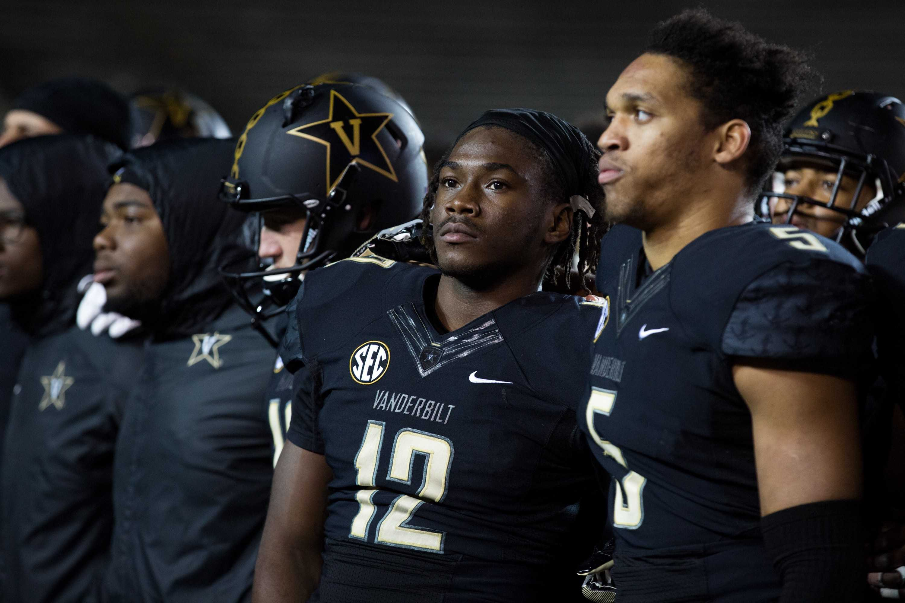Commodores looking forward, not backward as 2018 season starts