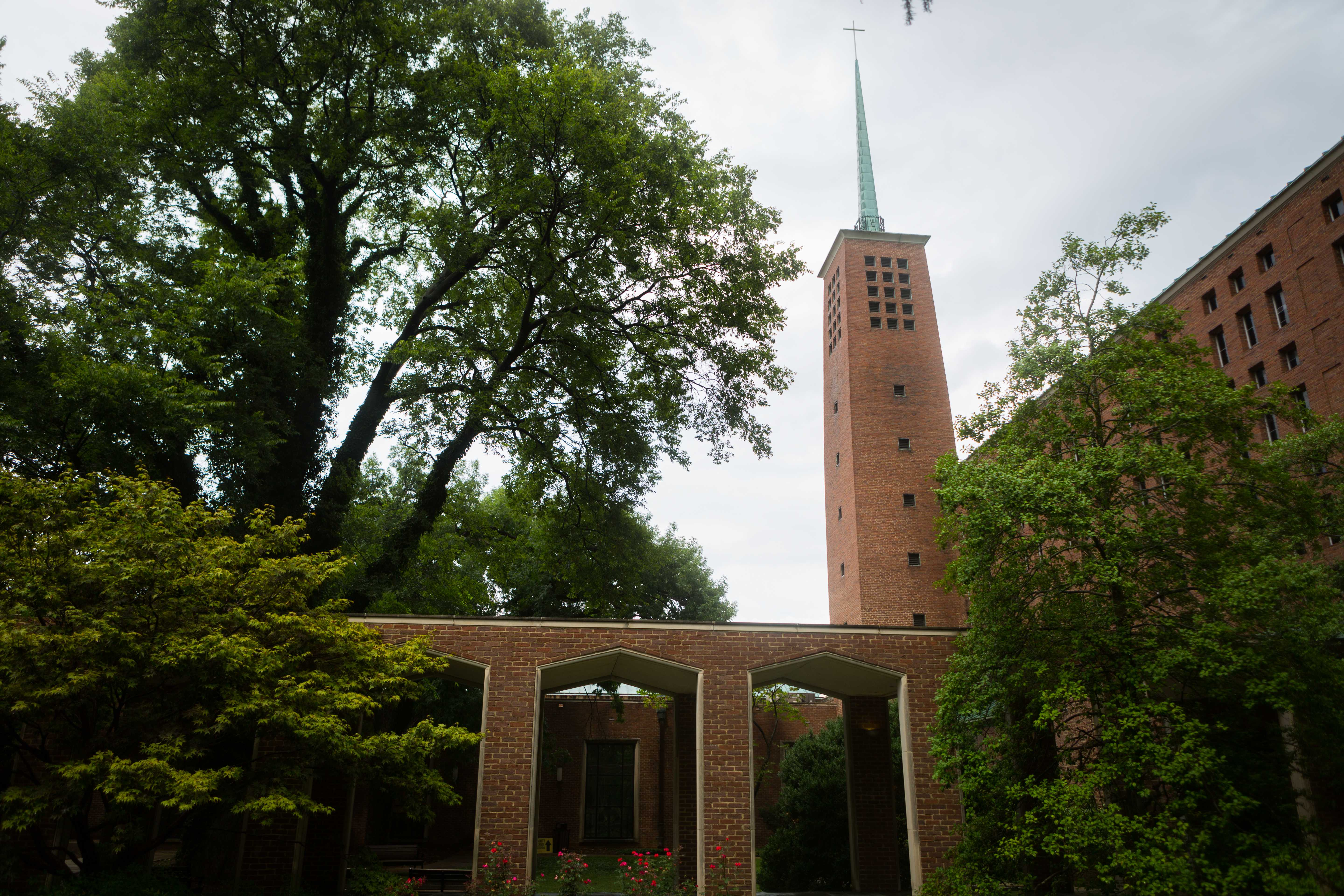 University to hold 9/11 remembrance at Benton Chapel