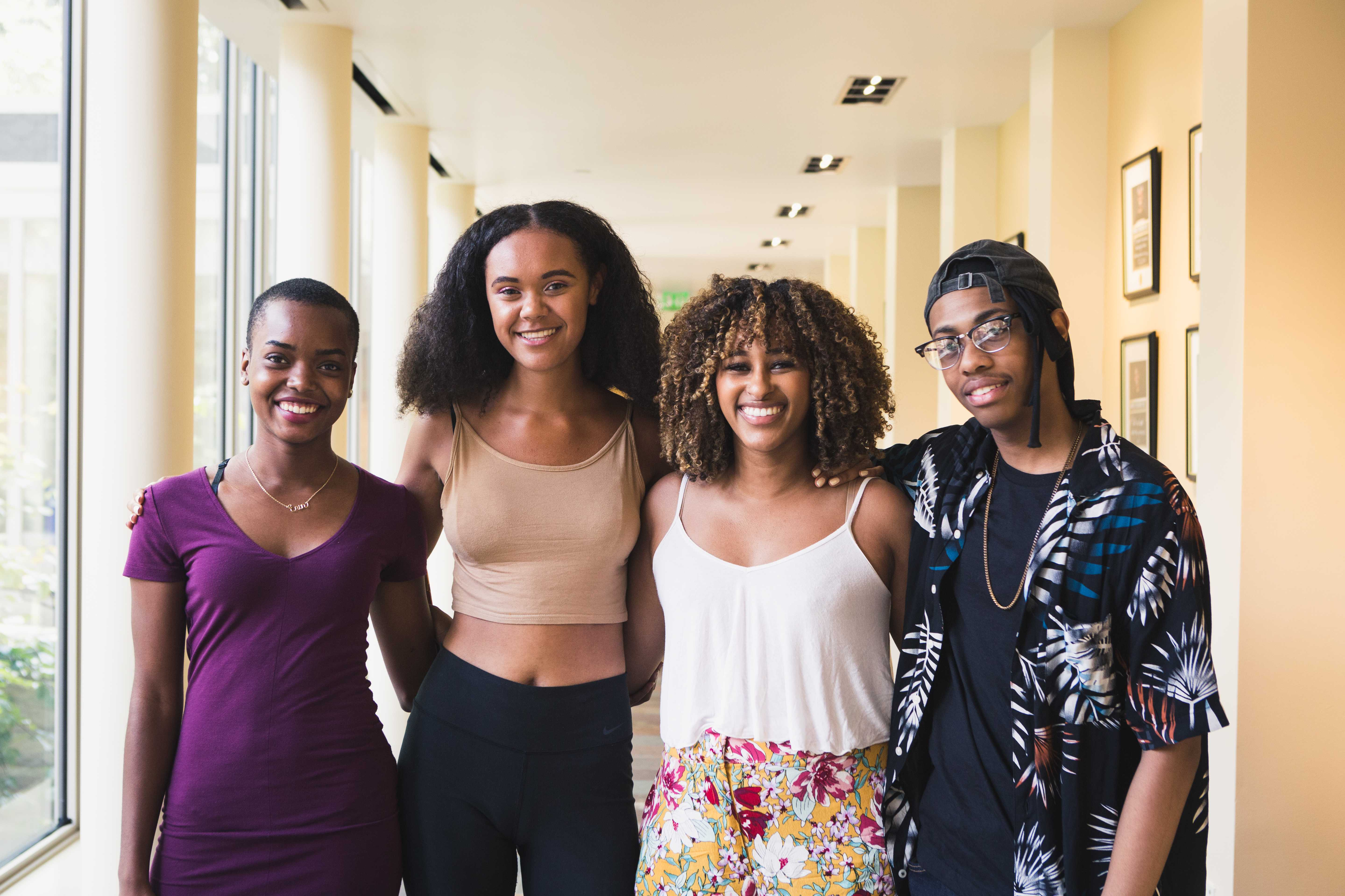 Student publication New Dawn highlights Black voices, creatives on campus