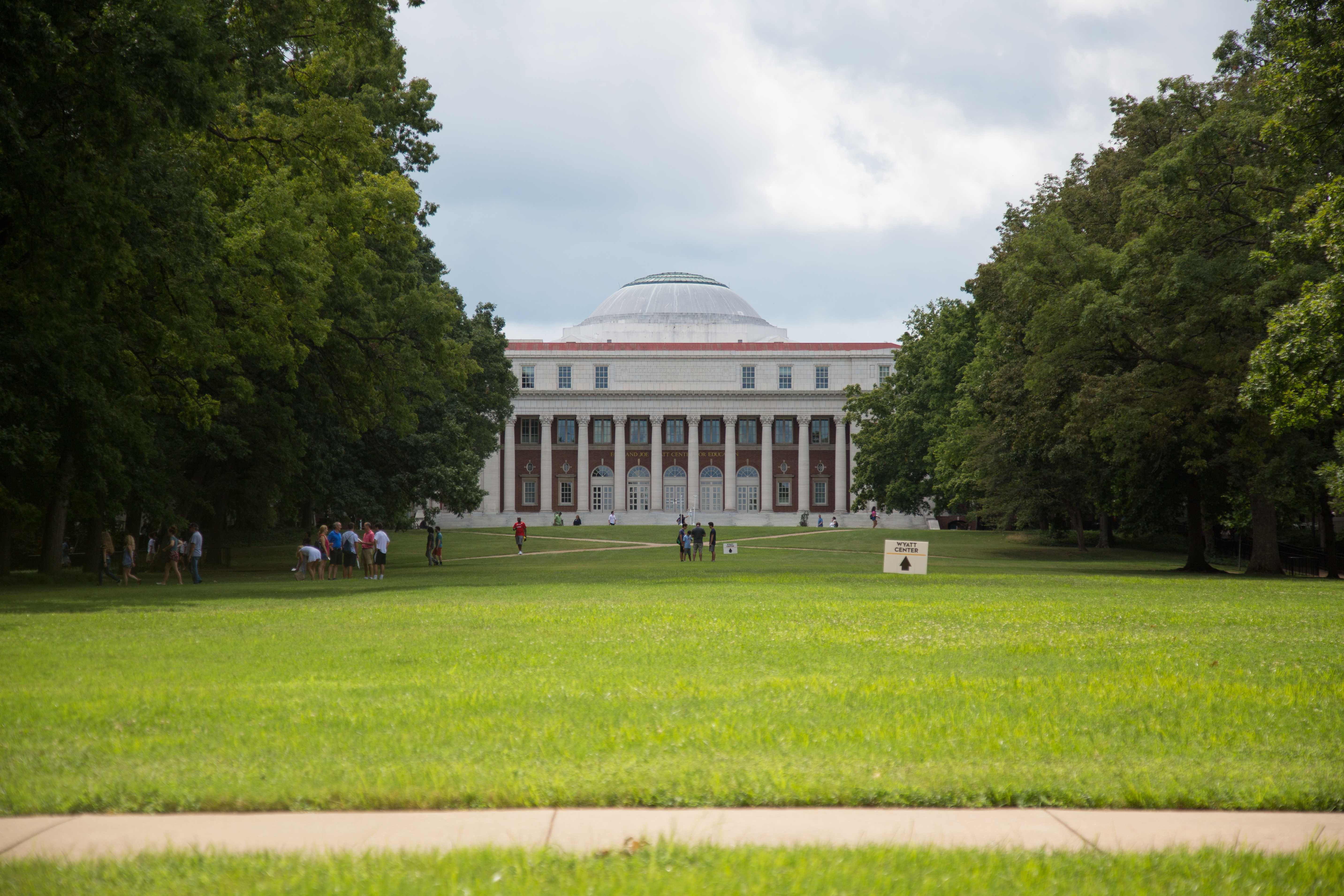 Vanderbilt on Saturday, August 18, 2018. (Photo by Claire Barnett)