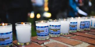 Vigil for Pittsburgh Synagogue