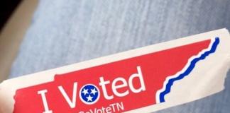 voting at Vanderbilt