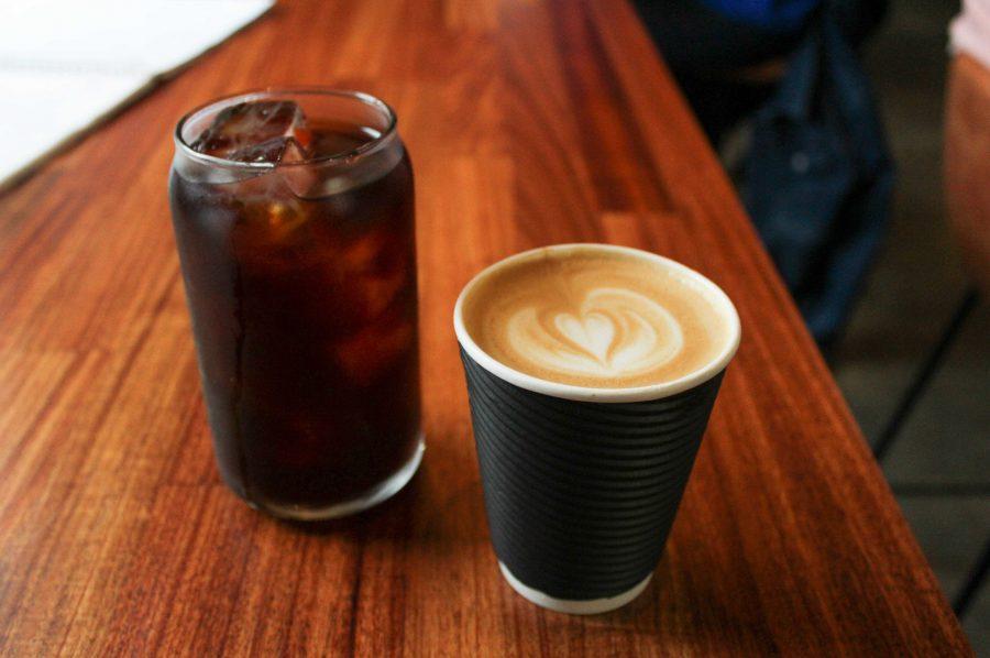 falcon coffee bar
