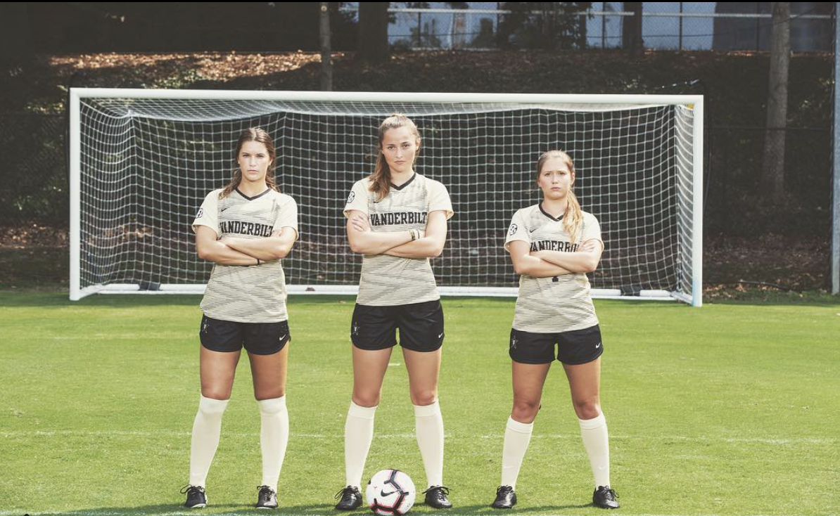 Commodore Soccer seniors, Darren Ambrose prepare for Senior Day vs. Kentucky on Sunday