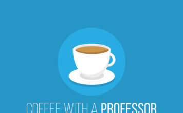 coffee with a professor