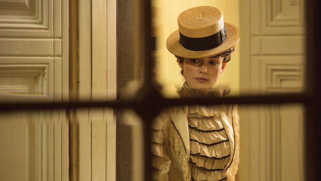 'Colette' gives a respectable tribute to the historical legend