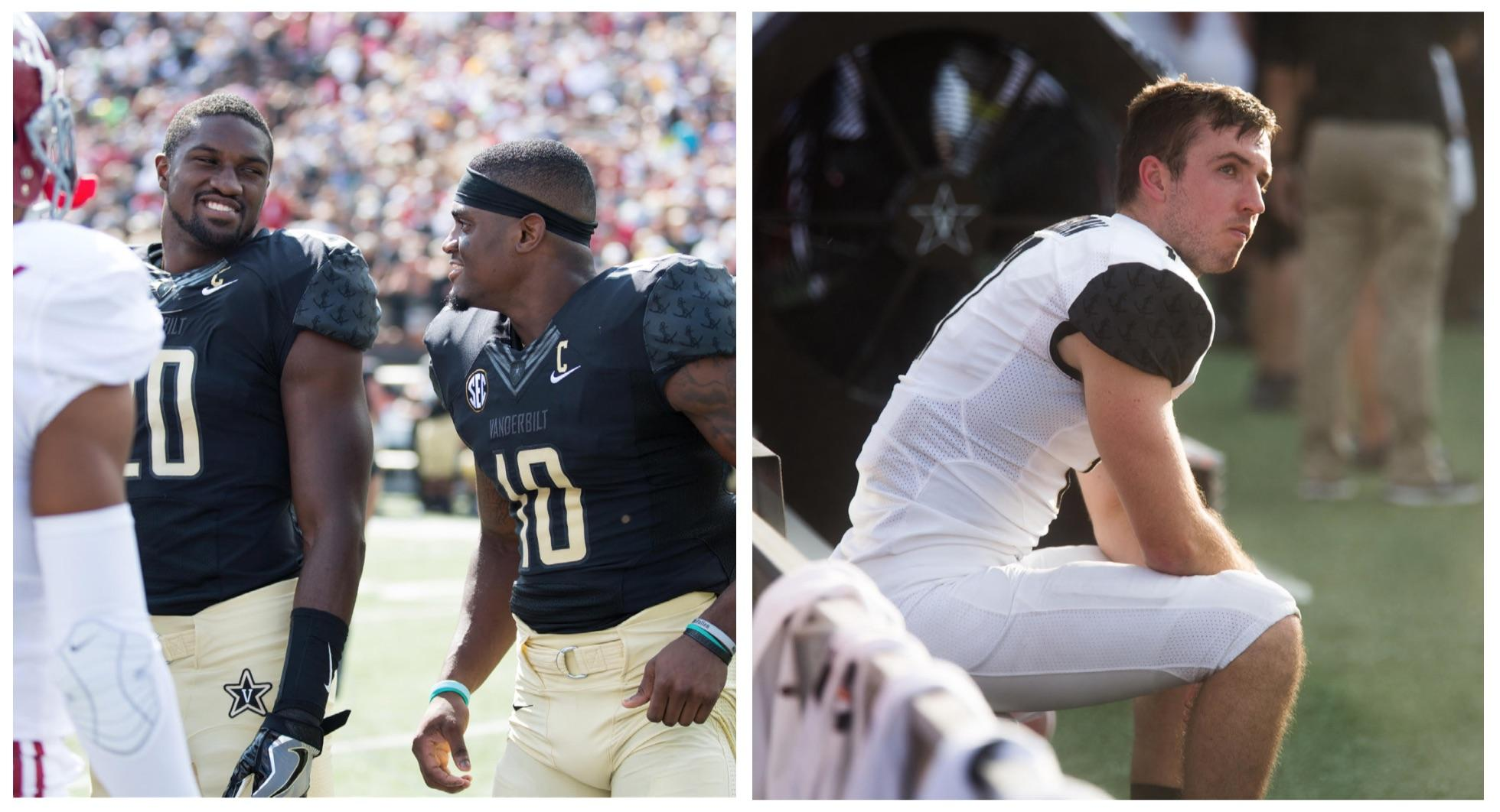 How To Build Vanderbilt Football: Pragmatic solutions from two Commodore alumni