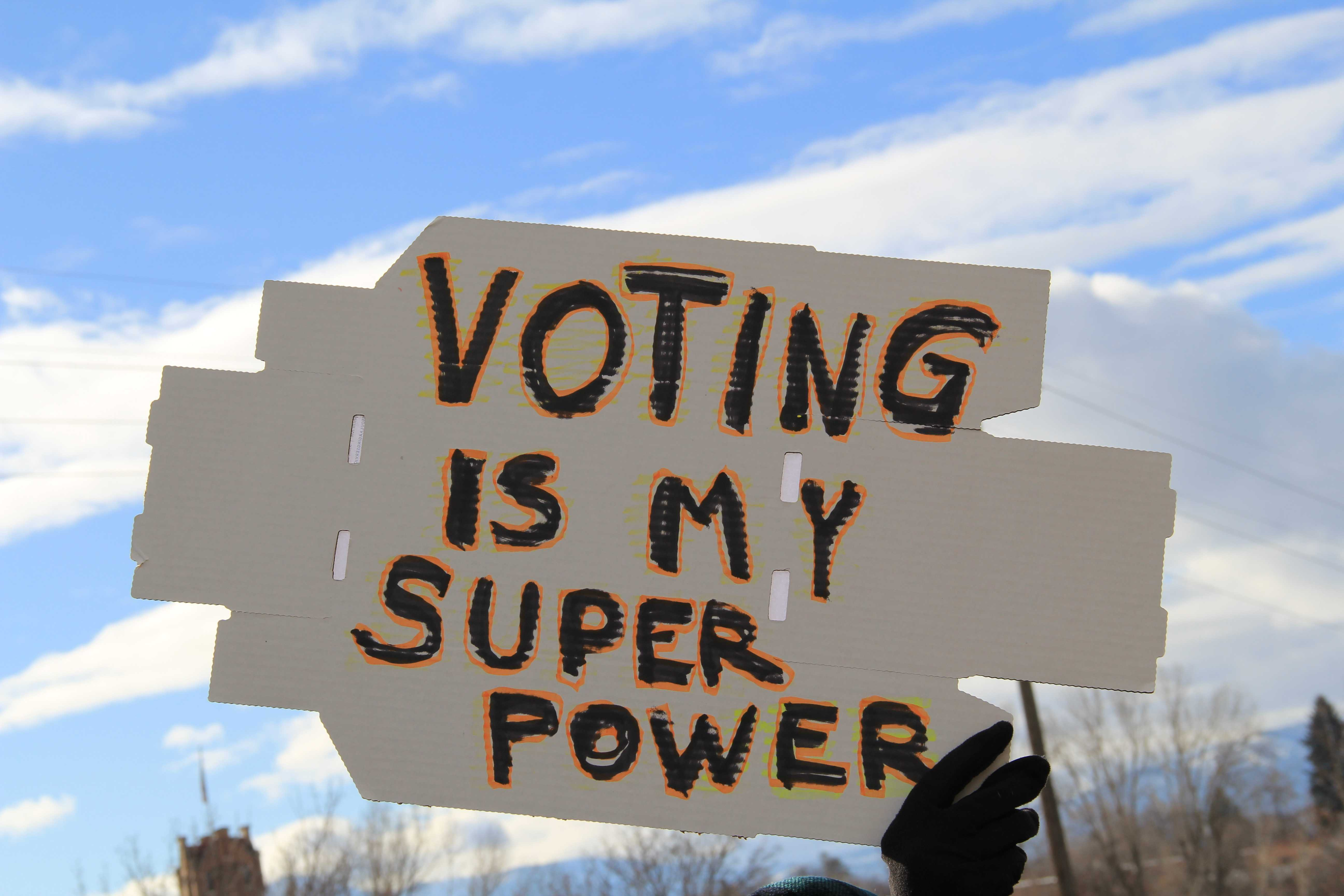 Opinion: I know that voting doesn't make sense; here's why I do it anyway