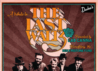 last waltz at the Basement East