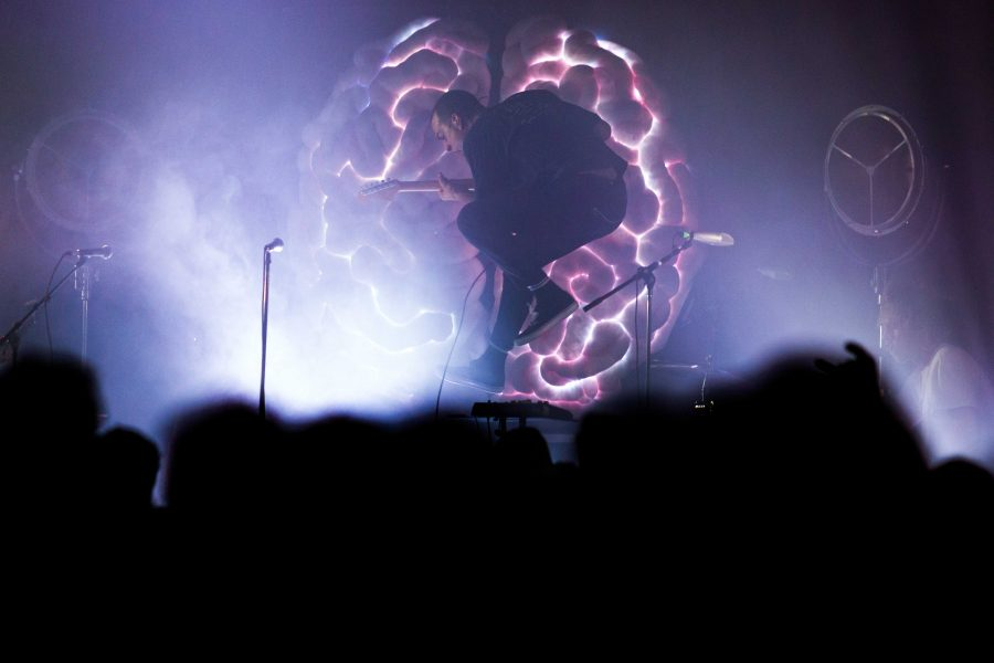 Sir Sly and Joywave electrify back-to-back