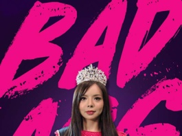 Badass Beauty Queen Movie Poster