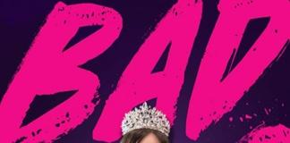 Badass Beauty Queen Movie Poster