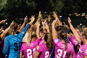 Vanderbilt Soccer defeats Mississippi State 1-0 on Thursday, October 4, 2018. (Hustler Multimedia/Emily Gonçalves)