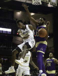Five thoughts: Vanderbilt beats Belmont for Drew's first win