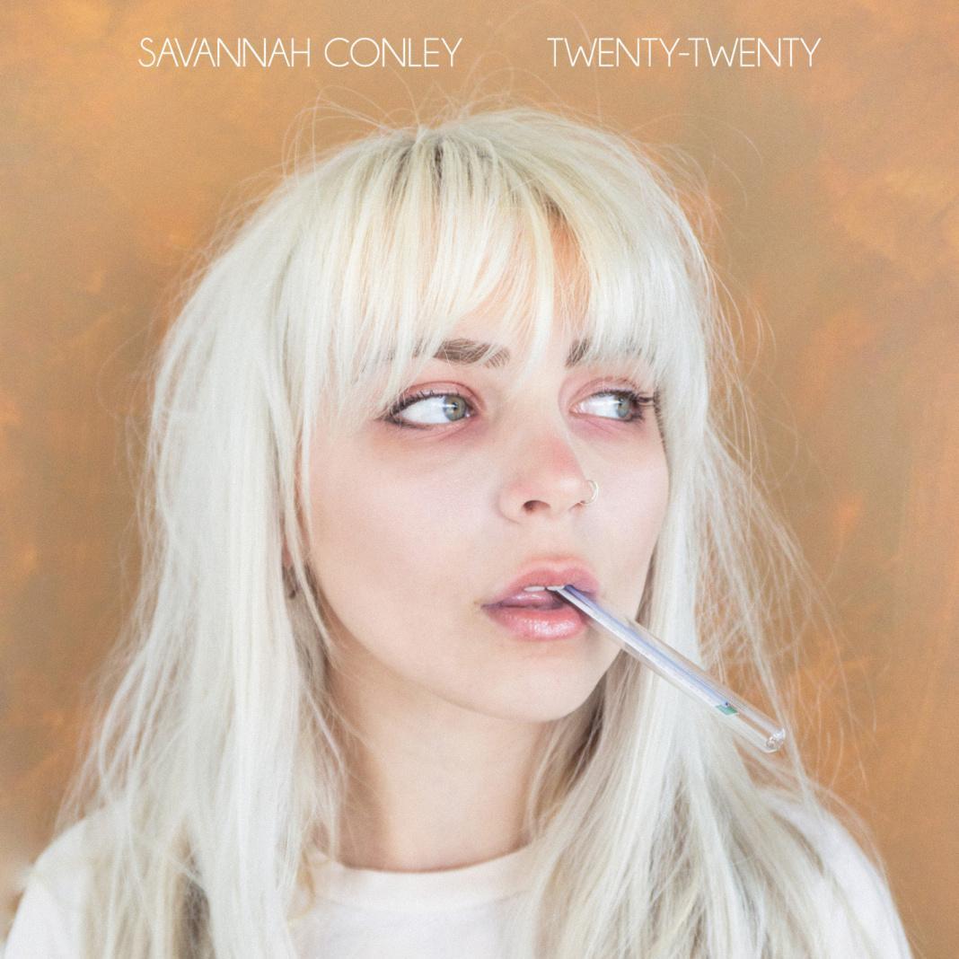 Savannah Conley Twenty-Twenty