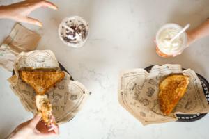 Taylor's Tennessee Treats: The Legendairy Milkshake Bar
