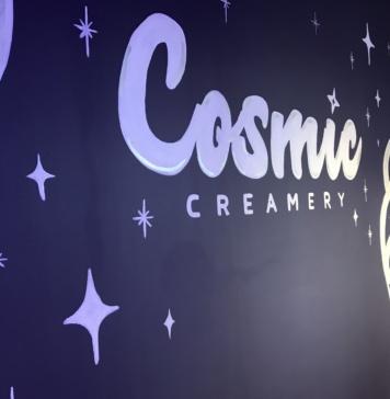 cosmic creamery